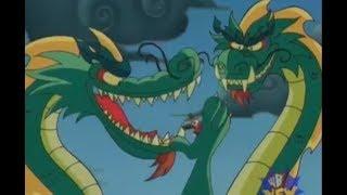 Eastern dragon eats people (XS S02E07)
