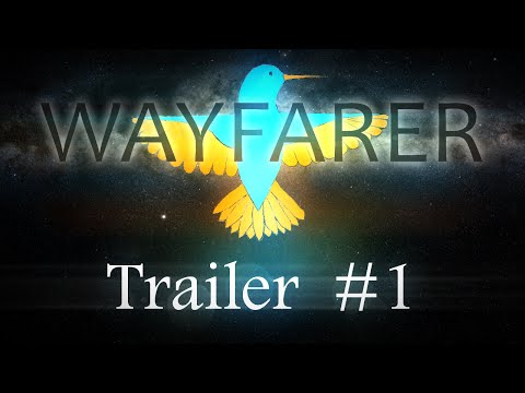 Wayfarer [WEBSERIES] - Trailer #1