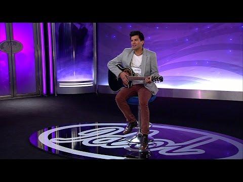 Luise Suji - Friday I'm in love (hela audition) - Idol Sverige (TV4)