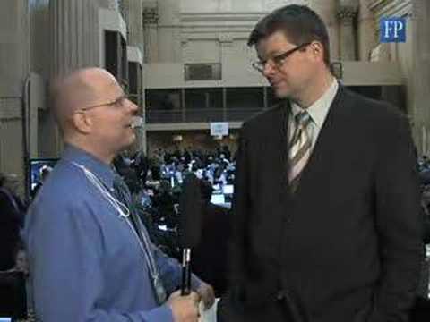 Federal Budget: John Ivison