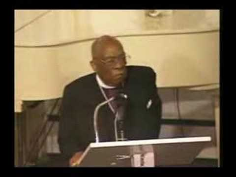 Watch Excerpt of Bishop William E. Fuller, Jr.