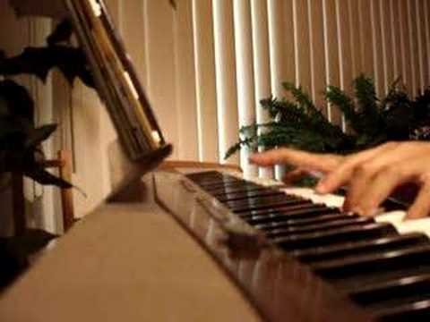 Cater 2 U on Piano by Noodlefix (Destiny's Child)