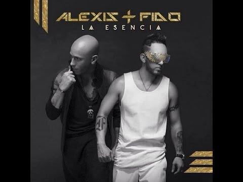 ALEXIS Y FIDO - LA ESENCIA (CD COMPLETO)