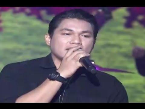 Armada - Asal Kau Bahagia (SCTV Music Awards 2017)