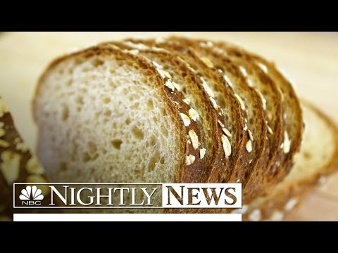 Celiac: Disease Affecting Millions Of Americans Often Goes Undiagnosed | NBC Nightly News
