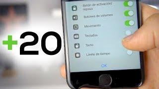 TRUCOS para iPhone QUE NO CONOCIAS #2
