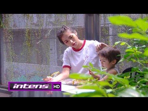 Jessica Iskandar Akhirnya Bisa Move On - Intens 27 Juli 2017