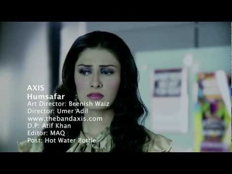 Humsafar - AXIS (Official Video) Pakistani Music