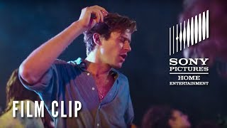 """CALL ME BY YOUR NAME: Clip - """"Dance Party"""" Now on Blu-ray & Digital!"""