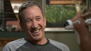 Tim Allen Exposes What