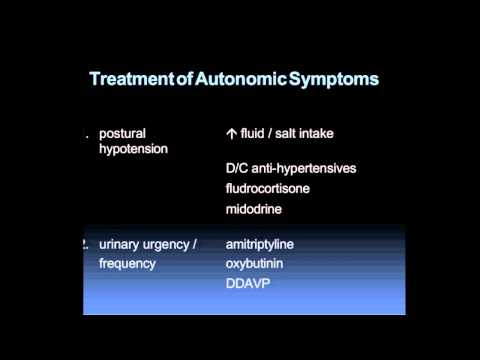 Global Grand Rounds: Parkinson Disease: Not Just a Disorder of Dopamine with Oksana Suchowersky, MD