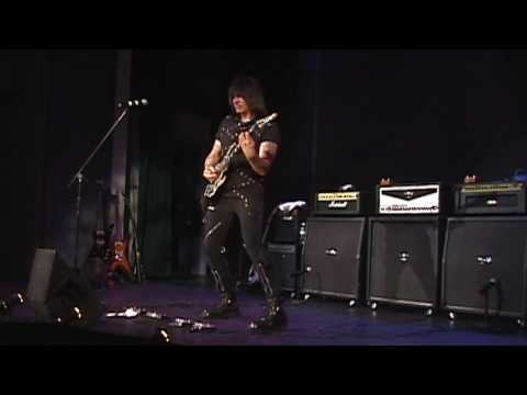 Michael Angelo Batio Live - Zeppelin Tribute