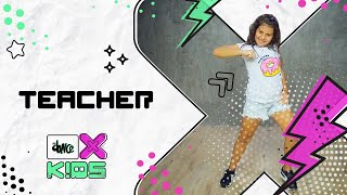 Download Lagu Teacher - PRETTYMUCH | FitDance Kids (Coreografía) Dance Video Gratis STAFABAND