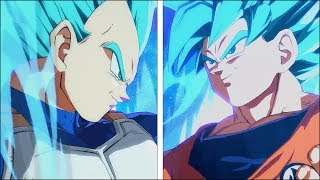 Dragon Ball FighterZ Super Saiyan Blue Showdown, Android 21 [OFFICIAL] Trailer 5 FULL VERSION