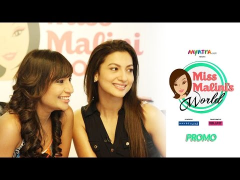Gauhar Khan And Battle Of The Sexes - Official Teaser [Episode 12] | MissMalini's World