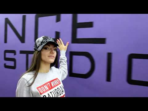 Ciara feat. Ludacris - Ride\choreography by  Palamaru Christina\  Dance studio 13