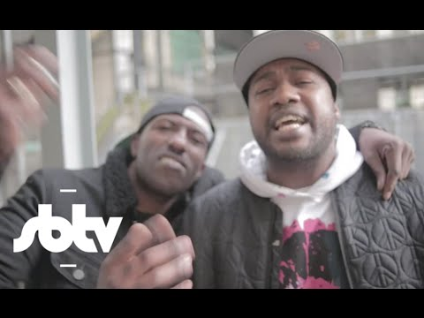 Stana & Tanna | Warm Up Sessions [s8.ep35]: Sbtv | Grime, Ukg, Rap