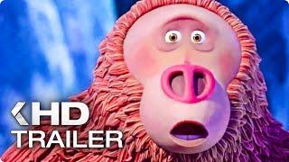 MISTER LINK Trailer 2 German Deutsch (2019)