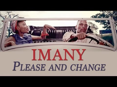 IMANY - Please and Change - Clip Officiel