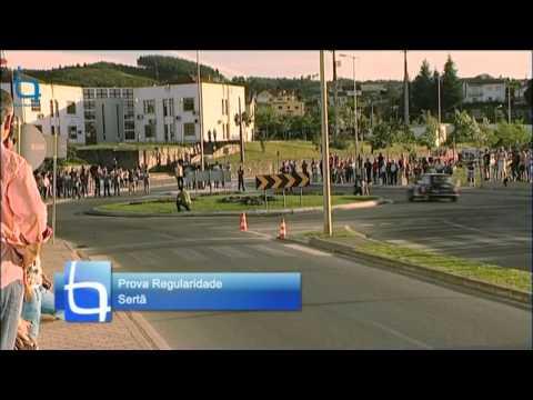 II Rally Hist�rico Vila da Sert�