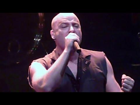 Prayer- Disturbed Argentina 2011
