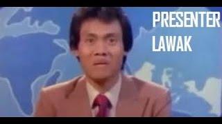PRESENTER LAWAK  Nih Tonton Lucu Banget wkwkwkw