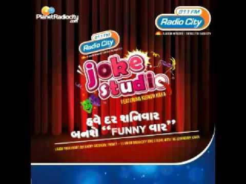 Radio City Joke Studio Week 25 Kishore Kaka