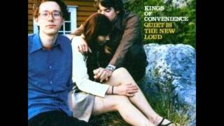Watch Kings Of Convenience Leaning Against The Wall video