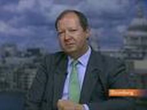 FT's Lex Columnist Stovin-Bradford on Prudential AIA Buy: Video