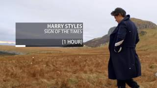 Download Lagu Harry Styles - Sign of the Times (1 Hour) Gratis STAFABAND