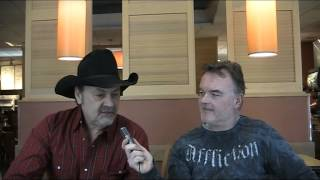 Richard Lynch Interview by Christian Lamitschka for Country Music News International