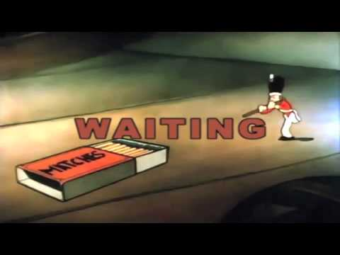 Colony House - Waiting For My Time To Come