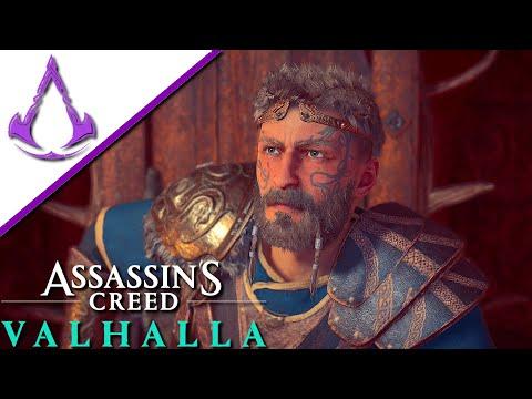 Assassin's Creed Valhalla 249 - Probleme in Irland - Let's Play Deutsch
