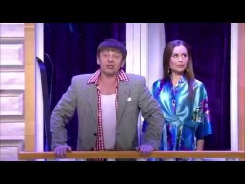 Грачи пролетели №8 Случай на балконе Уральские пельмени HD