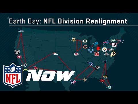 Earthday Should Nfl Consider Ivy League Division Realignment Nfl Now