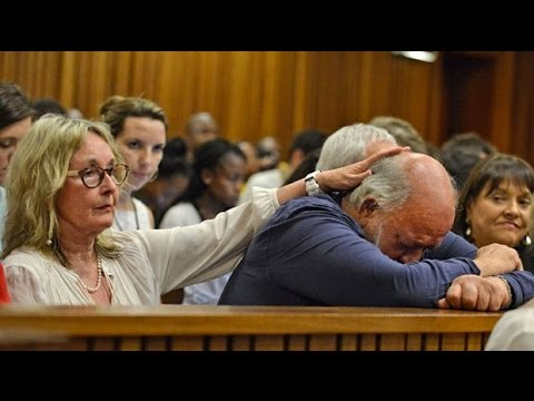 Pistorius has 'ruined' our family, says Reeva's cousin