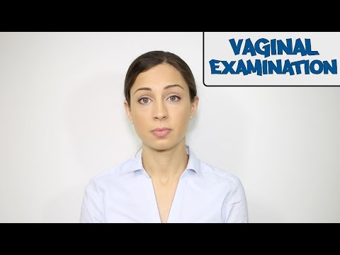 Vaginal Examination (PV) - OSCE Guide thumbnail