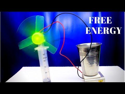 Free Energy Lighrt Bulbs using Dc Motor and filter - Free Energy Light Bulb 230v New Idea thumbnail