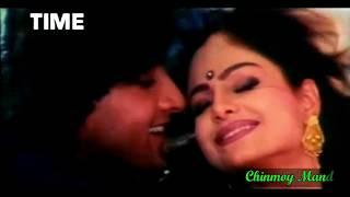 Tukur Tukur Dekhte Ho Kya 1080p    Massom Movie    Kumar Sanu Poornima Hit Song