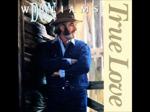 Don Williams - Donald and June