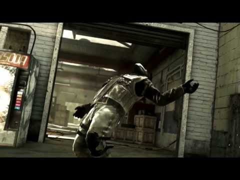 Call of Duty: Ghosts MULTIPLAYER Gameplay (Русский трейлер) HD 2013