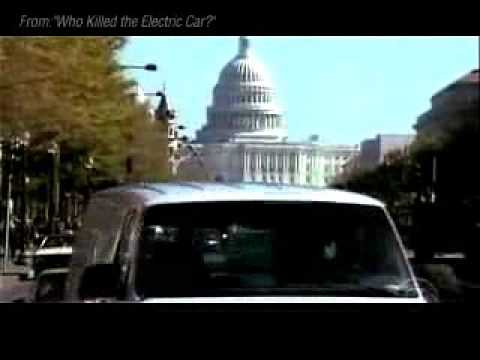 GM - Evidence that Big Oil & GM Killed The Electric Car