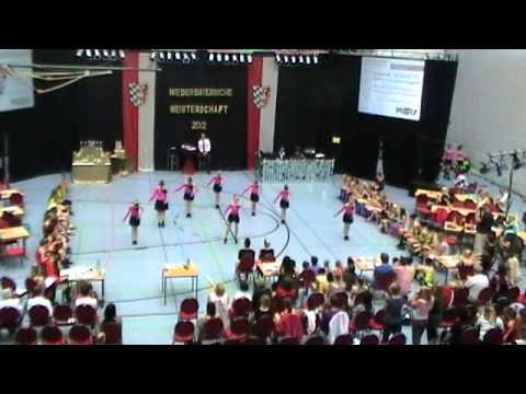 Skyhigh - Niederbayerische Meisterschaft 2012