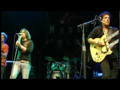 Neal Schon&Keith St. John ~ Girl Like You ~ HOB Sunset Strip