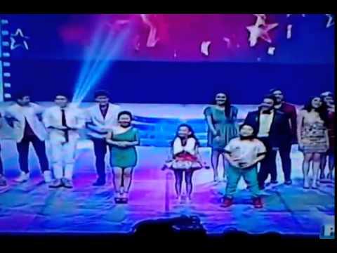 39th Metro Manila Film Festival 2013 Introduction Number Part 3 ...