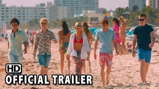 Plastic Official Trailer 1 (2014) - Ed Speleers Crime Comedy Movie HD