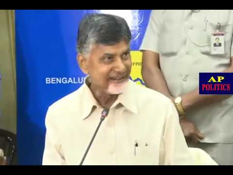 CM Chandrababu Shocking Comments on PM Modi   AP Politics