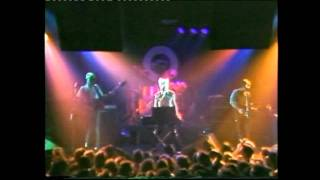 """A Flock Of Seagulls - Modern Love Is Automatic (LIVE from """"The Ace"""" in Brixton, UK, 1983)"""