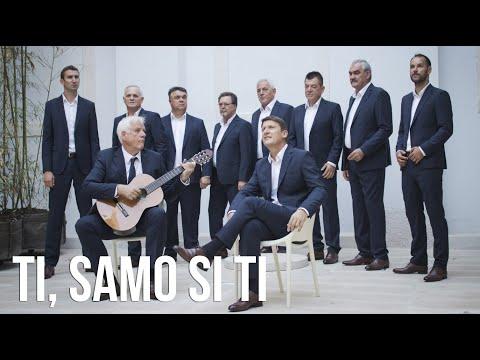 Ti, samo si ti - Tomislav Bralić i klapa Intrade (OFFICIAL VIDEO 2017) thumbnail