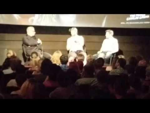 Mark Kermode Talks To Duncan Jones About Warcraft